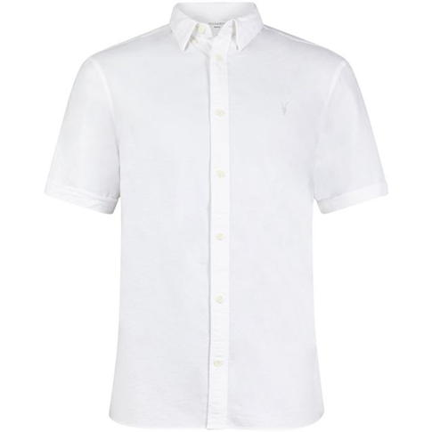 Shirt short sleeves