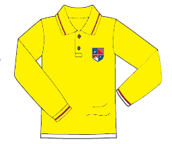 Polo long sleeves