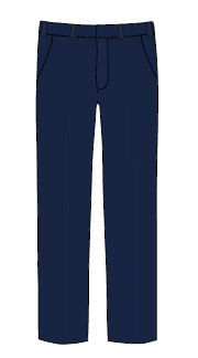 Trousers Boys Primary