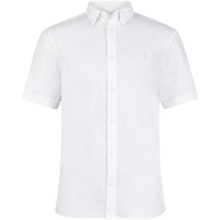 Shirt short sleeves (55% Cotton 45% Polyester)